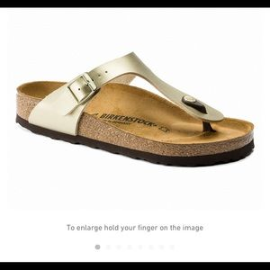 Birkenstock The Gizeh